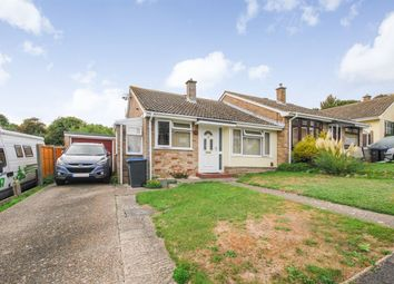 Thumbnail 3 bed semi-detached bungalow for sale in Templeside, Temple Ewell, Dover