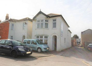 Thumbnail 4 bed detached house for sale in Connaught Road, Bournemouth, Dorset