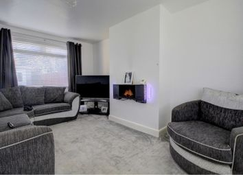Thumbnail 2 bed terraced house for sale in Innes Road, Hartlepool