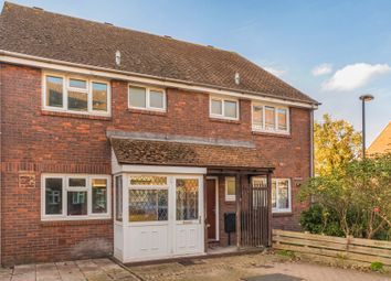 Thumbnail 3 bed semi-detached house for sale in Radnor Road, London