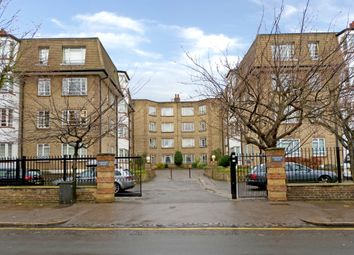 Thumbnail 3 bed flat for sale in Woodside House, Woodside, Wimbledon