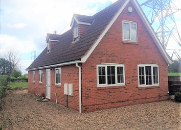 Thumbnail 4 bed detached house to rent in Wharfe Road, Doncaster