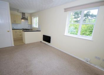 Thumbnail 1 bedroom flat to rent in Chagny Close, Letchworth, Herts