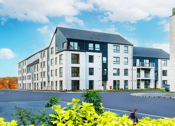 "Thumbnail 2 bedroom flat for sale in ""Block 8 Apartments"" at Mugiemoss Road, Bucksburn, Aberdeen"