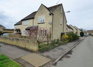 Thumbnail 4 bed property for sale in John Tame Close, Fairford, Gloucestershire