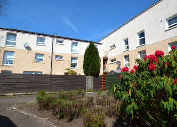 Thumbnail 2 bedroom flat to rent in Almond Road, Cumbernauld, North Lanarkshire