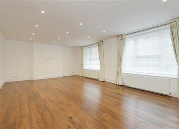 Thumbnail 3 bedroom flat to rent in Garden Road, St John's Wood, London