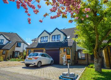 Thumbnail 4 bed terraced house for sale in Bishopsteignton, Shoeburyness