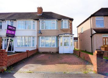 Thumbnail 3 bed end terrace house for sale in St. Margarets Avenue, Sutton