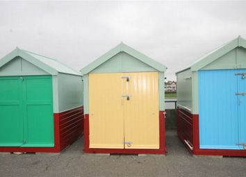 Property for sale in Beach Hut 444, Hove, East Sussex BN3
