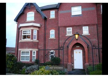 Thumbnail 2 bed flat to rent in Buckshaw Village, Chorley