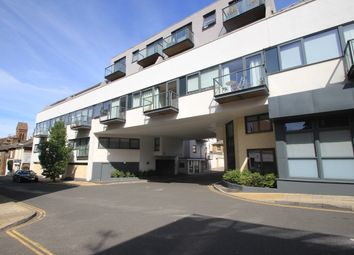 Thumbnail 3 bed flat for sale in Cockcrow Hill, St. Marys Road, Long Ditton, Surbiton