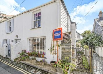 Thumbnail 2 bed terraced house for sale in Padstow, Cornwall, .