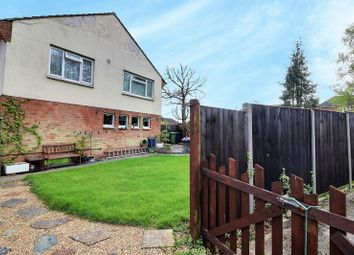 Thumbnail 3 bed maisonette for sale in Bulls Copse Lane, Horndean, Waterlooville
