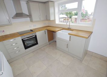 Thumbnail 3 bedroom flat for sale in Victoria Road, Swindon