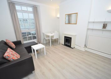 Thumbnail 1 bed flat to rent in Conway Street, London