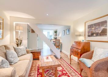 Thumbnail 2 bedroom terraced house for sale in Clarence Terrace, Nep Town Road, Henfield, West Sussex