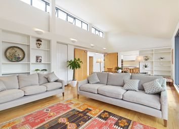 Thumbnail 3 bedroom flat to rent in North Mews, London