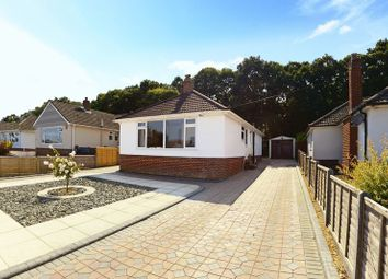 Thumbnail 3 bed detached bungalow for sale in Keighley Avenue, Broadstone