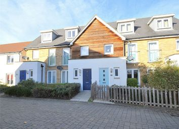 Thumbnail 3 bed terraced house for sale in Beaton Crescent, Huntingdon, Cambridgeshire