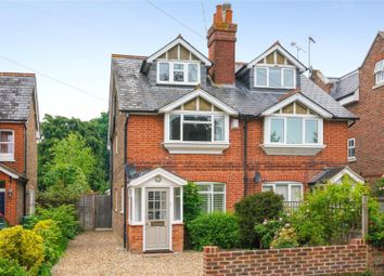 3 bed semi-detached house for sale in Tilt Road, Cobham, Surrey KT11