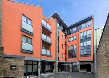 Thumbnail 1 bed flat for sale in 132 Shacklewell Lane, London