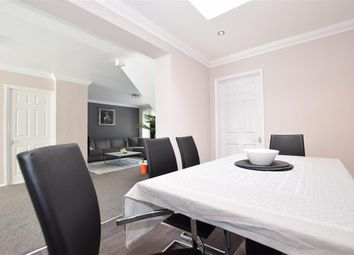 Thumbnail 3 bed semi-detached house for sale in Rowland Close, Gillingham, Kent