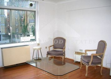 Thumbnail 1 bedroom flat to rent in Courtleigh, 126 Earls Court Road, Kensington, London