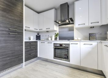Thumbnail 2 bedroom flat for sale in The Quarters, Bracknell, Berkshire