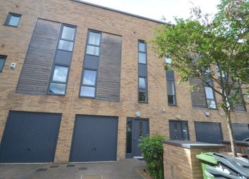 Thumbnail 4 bed town house to rent in Scholars Way, Dagenham