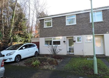 Thumbnail 4 bedroom semi-detached house for sale in Bury Hill, Melton, Woodbridge