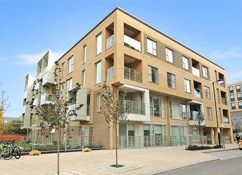Thumbnail 2 bedroom flat for sale in Station Road, Cambridge