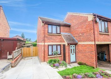 2 bed link-detached house for sale in Pyegrove Chase, Bracknell RG12