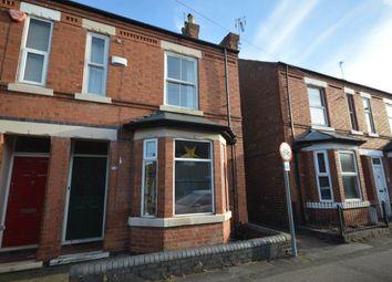Thumbnail 2 bedroom terraced house to rent in Exchange Road, West Bridgford, Nottingham