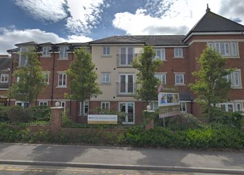 Thumbnail 1 bed flat to rent in Roseberry Mews, Guisborough Road, Middlesbrough, Cleveland