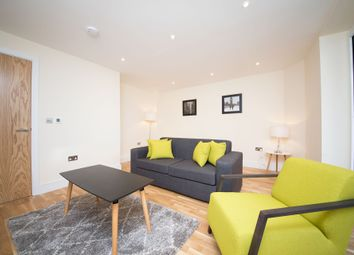 Thumbnail 3 bedroom flat to rent in Elite House, 15 St Annes Street, London