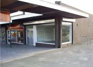 Thumbnail Retail premises to let in 38 High Street, Prestatyn