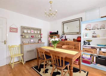 Thumbnail 3 bed town house for sale in Wheatcroft Grove, Rainham, Gillingham, Kent