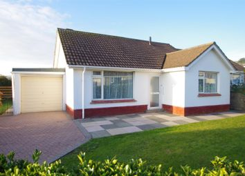 Thumbnail 2 bedroom detached bungalow for sale in Greenacre, Braunton
