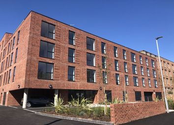 Thumbnail 2 bed flat to rent in Trafford Street, Chester