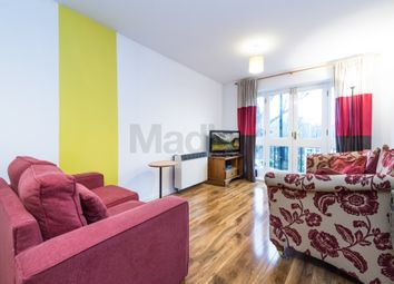Thumbnail 2 bed flat for sale in Tower Mansions, 86-87 Grange Road, London