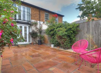 Thumbnail Semi-detached house for sale in Copenhagen Gardens, London