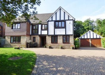 5 bed detached house for sale in Claremount Gardens, Epsom KT18
