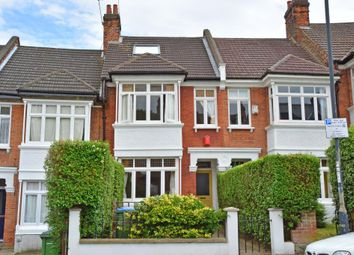 5 bed terraced house to rent in Coleraine Road, Blackheath, London SE3