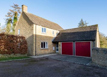 Thumbnail 4 bed detached house for sale in St. Peters Close, Rodmarton, Gloucestershire