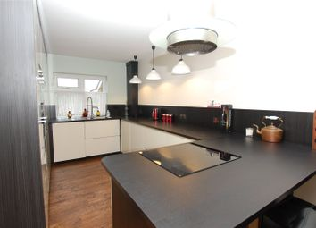 Thumbnail 1 bed flat for sale in Turpin Avenue, Collier Row