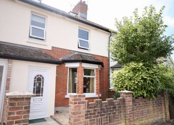 Thumbnail 3 bed terraced house for sale in Louise Road, Dorchester