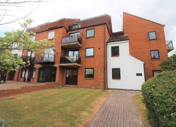 Thumbnail 4 bed maisonette for sale in Ferry Road, Southsea