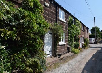 Thumbnail 2 bed cottage for sale in Newtown, Little Neston, Neston, Cheshire
