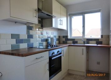 Thumbnail 1 bed maisonette to rent in Elizabeth Place, Chippenham
